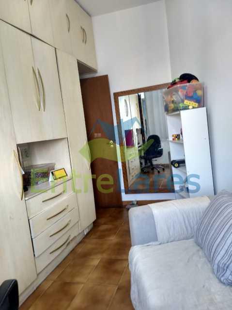 c1 - Apartamento no Jardim Carioca 2 quartos planejados, cozinha planejada, área de serviço planejada, dependência completa, 1 vaga de garagem. Rua Jaime Perdigão - ILAP20419 - 8