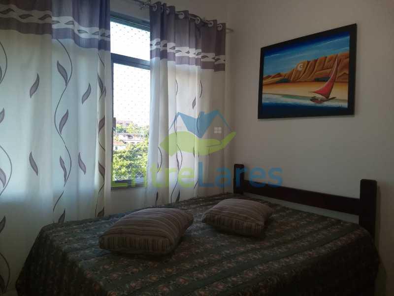 D - Apartamento no Jardim Carioca 2 quartos planejados, cozinha planejada, área de serviço planejada, dependência completa, 1 vaga de garagem. Rua Jaime Perdigão - ILAP20419 - 10