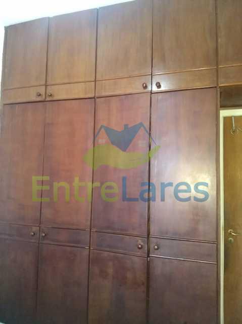 D1 - Apartamento no Jardim Carioca 2 quartos planejados, cozinha planejada, área de serviço planejada, dependência completa, 1 vaga de garagem. Rua Jaime Perdigão - ILAP20419 - 11