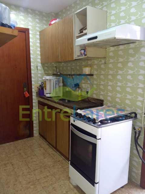E - Apartamento no Jardim Carioca 2 quartos planejados, cozinha planejada, área de serviço planejada, dependência completa, 1 vaga de garagem. Rua Jaime Perdigão - ILAP20419 - 12