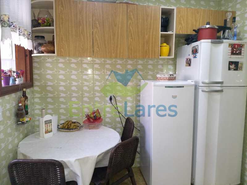 E2 - Apartamento no Jardim Carioca 2 quartos planejados, cozinha planejada, área de serviço planejada, dependência completa, 1 vaga de garagem. Rua Jaime Perdigão - ILAP20419 - 14