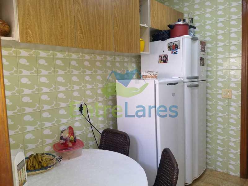 E3 - Apartamento no Jardim Carioca 2 quartos planejados, cozinha planejada, área de serviço planejada, dependência completa, 1 vaga de garagem. Rua Jaime Perdigão - ILAP20419 - 15