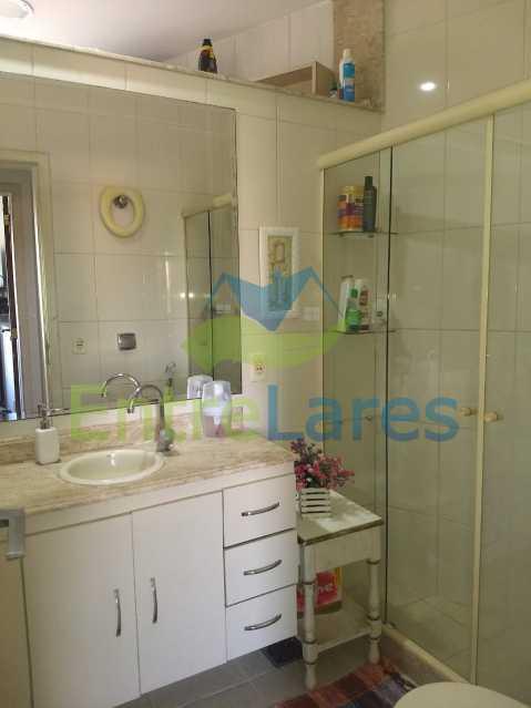 F - Apartamento no Jardim Carioca 2 quartos planejados, cozinha planejada, área de serviço planejada, dependência completa, 1 vaga de garagem. Rua Jaime Perdigão - ILAP20419 - 16