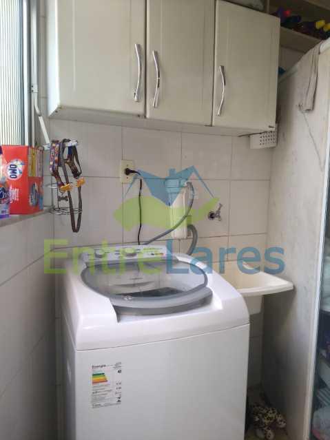 G1 - Apartamento no Jardim Carioca 2 quartos planejados, cozinha planejada, área de serviço planejada, dependência completa, 1 vaga de garagem. Rua Jaime Perdigão - ILAP20419 - 18