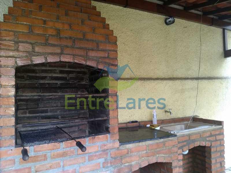 H - Apartamento no Jardim Carioca 2 quartos planejados, cozinha planejada, área de serviço planejada, dependência completa, 1 vaga de garagem. Rua Jaime Perdigão - ILAP20419 - 19