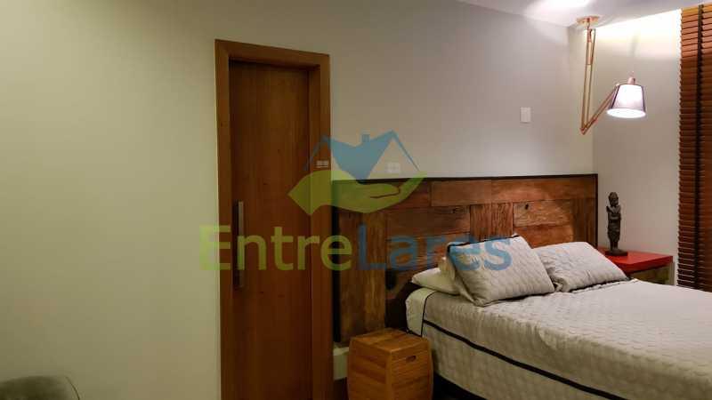C1 - Cobertura duplex no Jardim Guanabara 4 quartos sendo 2 suítes planejadas 1 delas master com closet, varandão, cozinha planejada, sala de tv, sala de jogos, área gourmet, piscina com deck, 3 vagas. Rua Babaçu - ILCO40006 - 13
