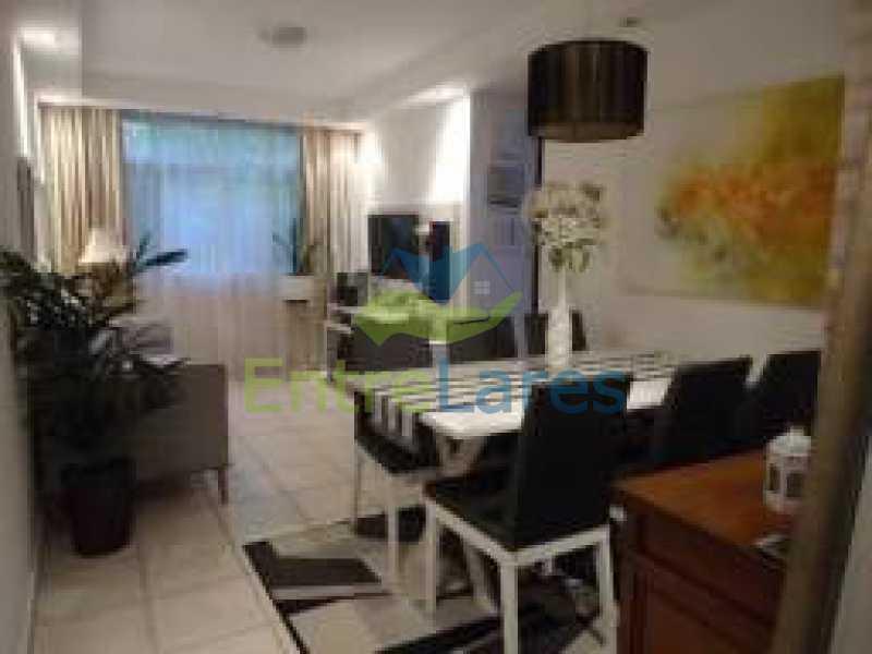 A - Apartamento no Jardim Guanabara 2 quartos, cozinha planejada, box blindex, 1 vaga de garagem. Rua Aureliano Pimentel - ILAP20423 - 1