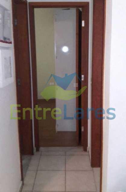 A2 - Apartamento no Jardim Guanabara 2 quartos, cozinha planejada, box blindex, 1 vaga de garagem. Rua Aureliano Pimentel - ILAP20423 - 4
