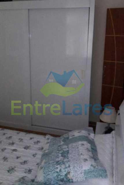 B1 - Apartamento no Jardim Guanabara 2 quartos, cozinha planejada, box blindex, 1 vaga de garagem. Rua Aureliano Pimentel - ILAP20423 - 6