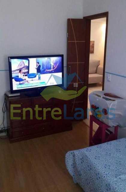 C - Apartamento no Jardim Guanabara 2 quartos, cozinha planejada, box blindex, 1 vaga de garagem. Rua Aureliano Pimentel - ILAP20423 - 7