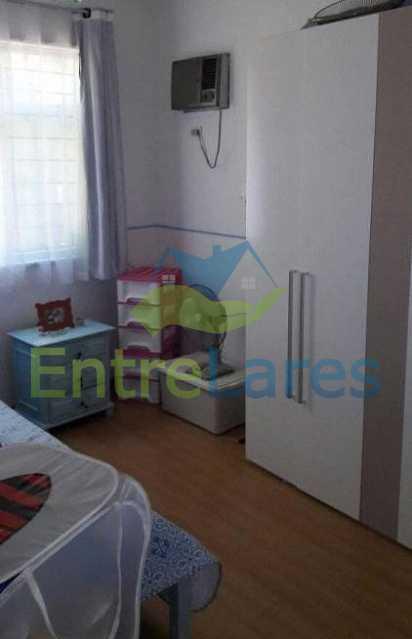 C1 - Apartamento no Jardim Guanabara 2 quartos, cozinha planejada, box blindex, 1 vaga de garagem. Rua Aureliano Pimentel - ILAP20423 - 8