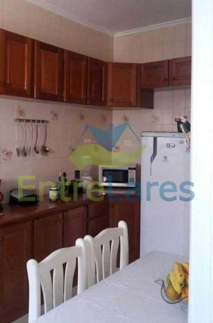 D - Apartamento no Jardim Guanabara 2 quartos, cozinha planejada, box blindex, 1 vaga de garagem. Rua Aureliano Pimentel - ILAP20423 - 9