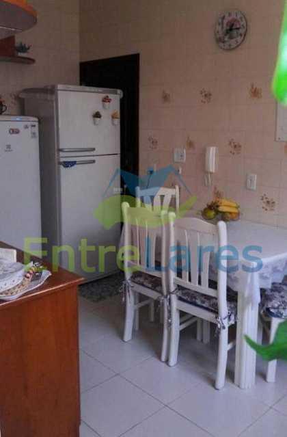 D1 - Apartamento no Jardim Guanabara 2 quartos, cozinha planejada, box blindex, 1 vaga de garagem. Rua Aureliano Pimentel - ILAP20423 - 10