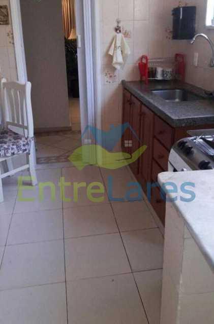 D2 - Apartamento no Jardim Guanabara 2 quartos, cozinha planejada, box blindex, 1 vaga de garagem. Rua Aureliano Pimentel - ILAP20423 - 11