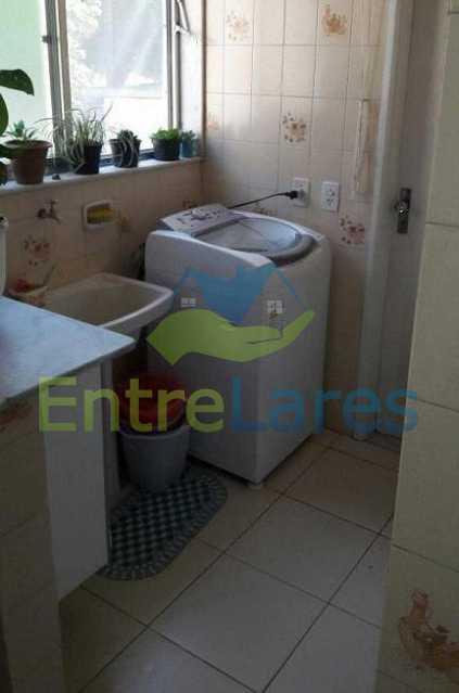 D3 - Apartamento no Jardim Guanabara 2 quartos, cozinha planejada, box blindex, 1 vaga de garagem. Rua Aureliano Pimentel - ILAP20423 - 12