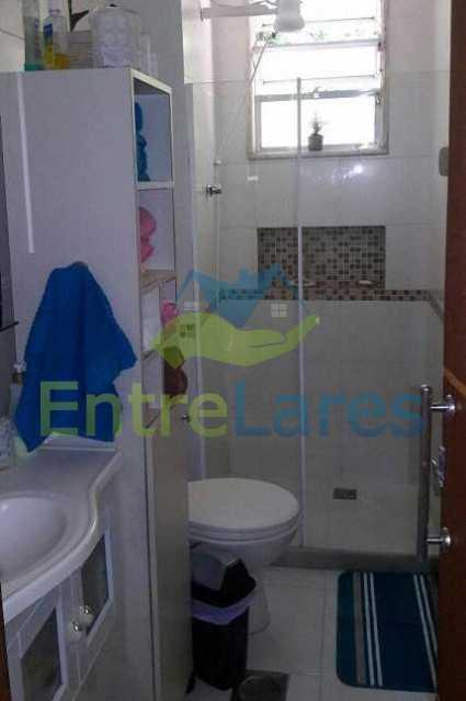E - Apartamento no Jardim Guanabara 2 quartos, cozinha planejada, box blindex, 1 vaga de garagem. Rua Aureliano Pimentel - ILAP20423 - 13