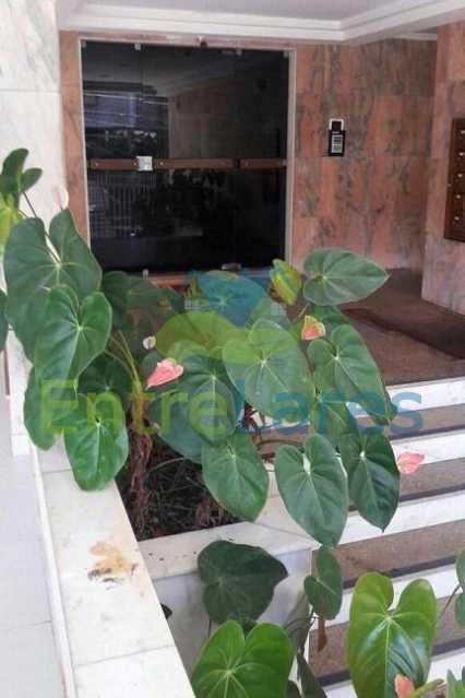 G - Apartamento no Jardim Guanabara 2 quartos, cozinha planejada, box blindex, 1 vaga de garagem. Rua Aureliano Pimentel - ILAP20423 - 15