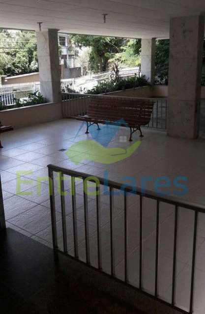 H - Apartamento no Jardim Guanabara 2 quartos, cozinha planejada, box blindex, 1 vaga de garagem. Rua Aureliano Pimentel - ILAP20423 - 16