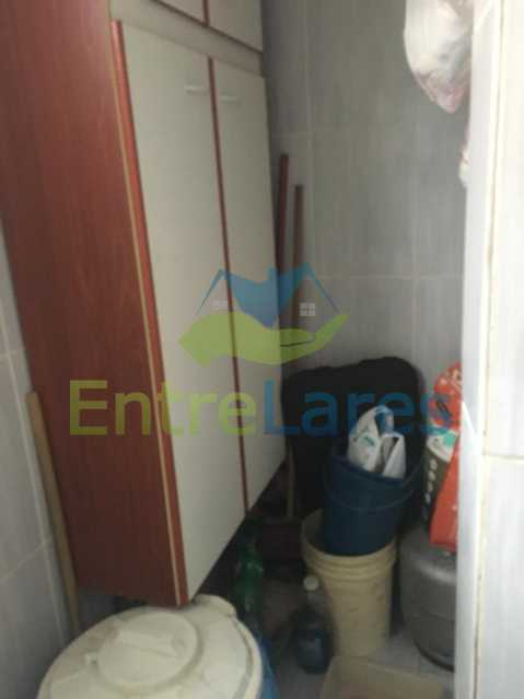 0ccdb687-fb41-4464-989e-4e8797 - Apartamento no Tauá 2 quartos, sala, cozinha, 1 vaga de garagem. Rua Manuel Pereira da Costa - ILAP20426 - 8
