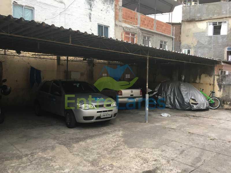 007dbeb6-1e1a-4ec9-8d8d-723a50 - Apartamento no Tauá 2 quartos, sala, cozinha, 1 vaga de garagem. Rua Manuel Pereira da Costa - ILAP20426 - 15