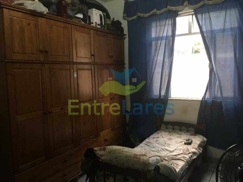 24f805a3-08de-4d30-9bd3-75274c - Apartamento no Tauá 2 quartos, sala, cozinha, 1 vaga de garagem. Rua Manuel Pereira da Costa - ILAP20426 - 9