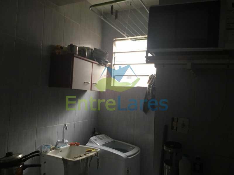 49c46c7f-fe89-4043-8ea4-72f548 - Apartamento no Tauá 2 quartos, sala, cozinha, 1 vaga de garagem. Rua Manuel Pereira da Costa - ILAP20426 - 13