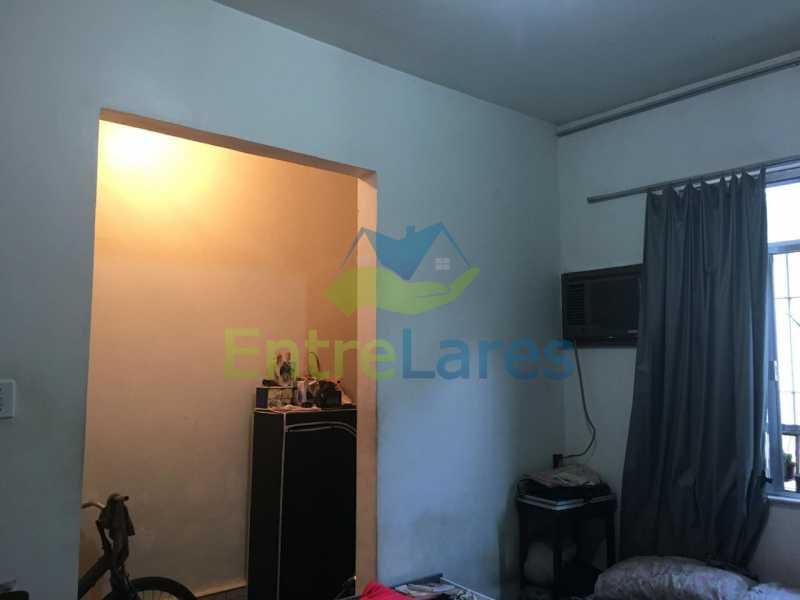 a4610b6c-8730-42c8-91b8-50a413 - Apartamento no Tauá 2 quartos, sala, cozinha, 1 vaga de garagem. Rua Manuel Pereira da Costa - ILAP20426 - 5