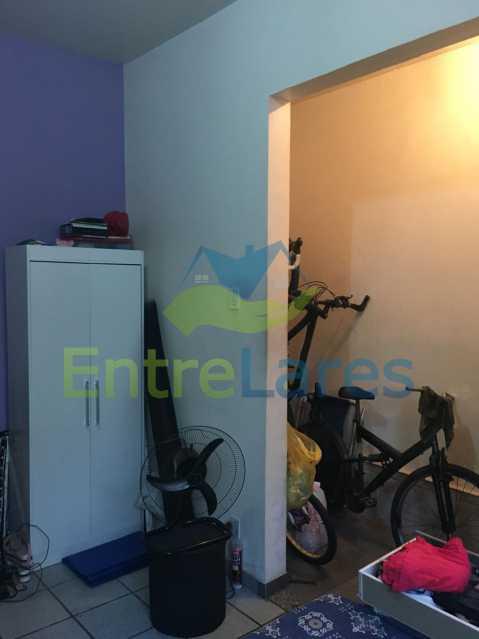 b8391207-49ab-4151-9997-c3b4b3 - Apartamento no Tauá 2 quartos, sala, cozinha, 1 vaga de garagem. Rua Manuel Pereira da Costa - ILAP20426 - 4