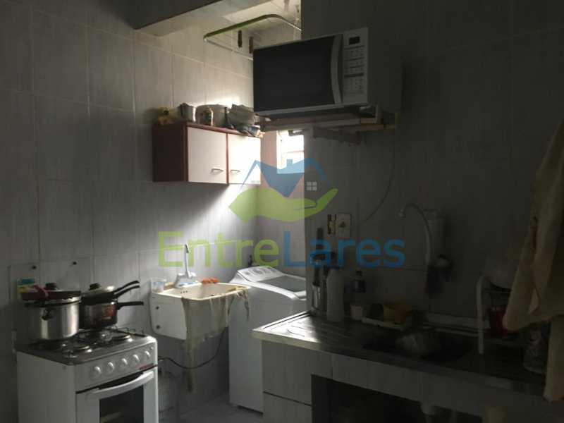 d32c88c9-3f09-40bf-9b27-252d6e - Apartamento no Tauá 2 quartos, sala, cozinha, 1 vaga de garagem. Rua Manuel Pereira da Costa - ILAP20426 - 12