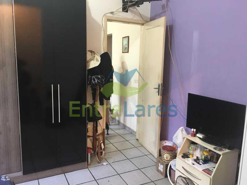 dc4259ef-3070-4b6e-a265-1e415c - Apartamento no Tauá 2 quartos, sala, cozinha, 1 vaga de garagem. Rua Manuel Pereira da Costa - ILAP20426 - 7
