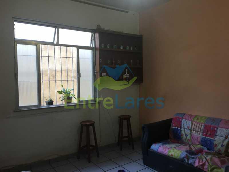 e62b1e14-789c-432d-a8cc-370e93 - Apartamento no Tauá 2 quartos, sala, cozinha, 1 vaga de garagem. Rua Manuel Pereira da Costa - ILAP20426 - 1