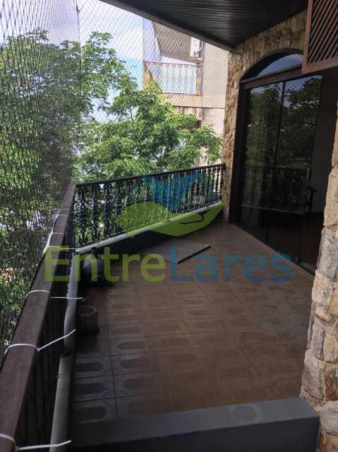 01c - Apartamento à venda Praia da Olaria,Cocotá, Rio de Janeiro - R$ 800.000 - ILAP40051 - 4