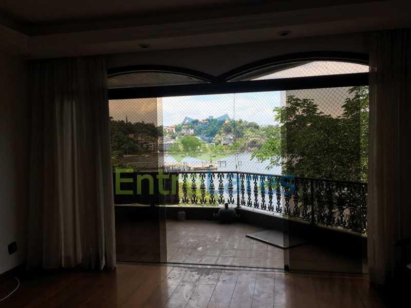02 - Apartamento à venda Praia da Olaria,Cocotá, Rio de Janeiro - R$ 800.000 - ILAP40051 - 5