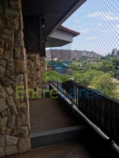 03 - Apartamento à venda Praia da Olaria,Cocotá, Rio de Janeiro - R$ 800.000 - ILAP40051 - 6