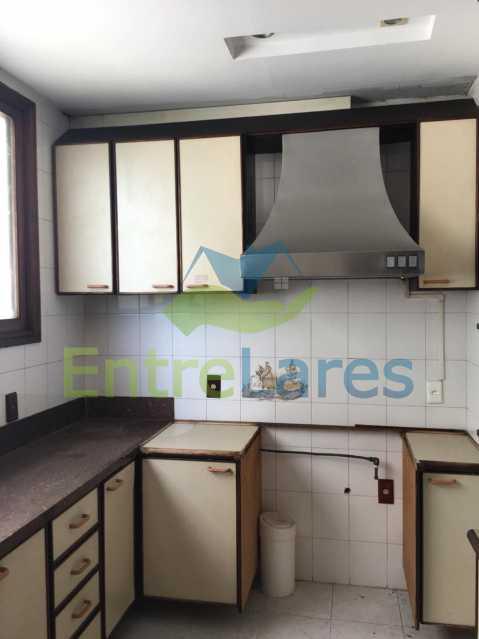 040 - Apartamento à venda Praia da Olaria,Cocotá, Rio de Janeiro - R$ 800.000 - ILAP40051 - 24