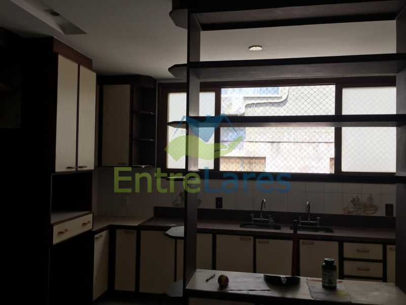 041 - Apartamento à venda Praia da Olaria,Cocotá, Rio de Janeiro - R$ 800.000 - ILAP40051 - 25