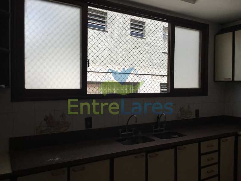050 - Apartamento à venda Praia da Olaria,Cocotá, Rio de Janeiro - R$ 800.000 - ILAP40051 - 26