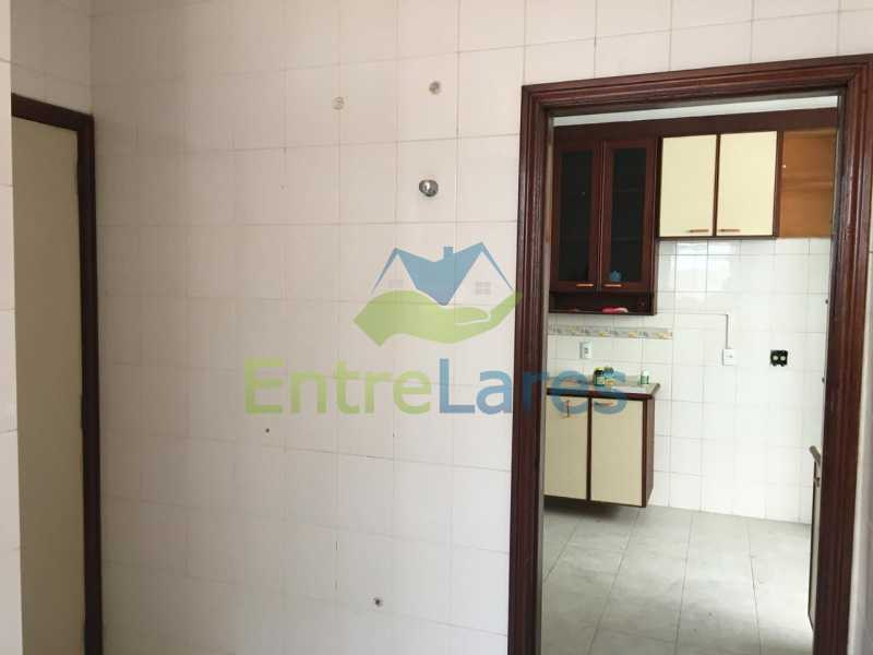 052 - Apartamento à venda Praia da Olaria,Cocotá, Rio de Janeiro - R$ 800.000 - ILAP40051 - 27