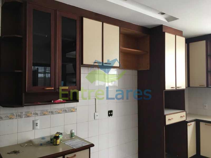 054 - Apartamento à venda Praia da Olaria,Cocotá, Rio de Janeiro - R$ 800.000 - ILAP40051 - 29