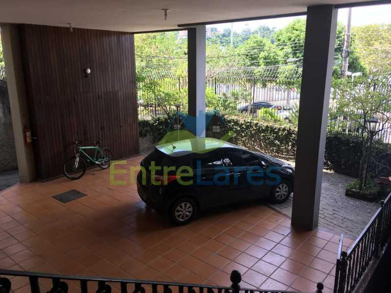 080 - Apartamento à venda Praia da Olaria,Cocotá, Rio de Janeiro - R$ 800.000 - ILAP40051 - 31