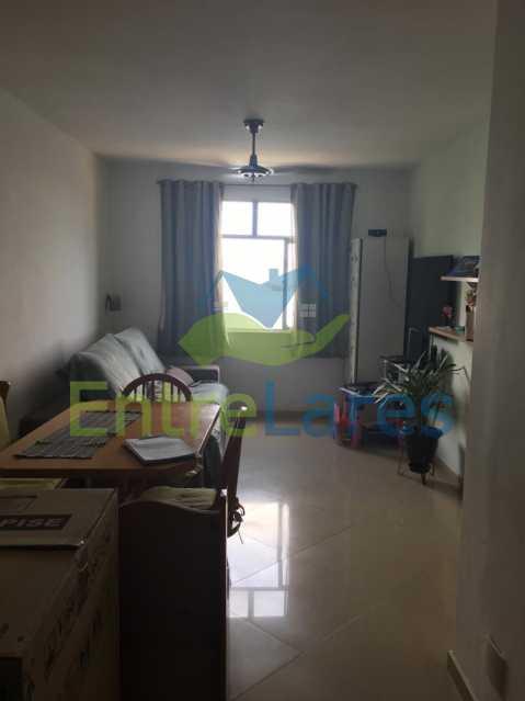 A - Apartamento na Ribeira 3 quartos, cozinha, 2 vagas de garagem. Rua Lourenço da Veiga - ILAP30262 - 1