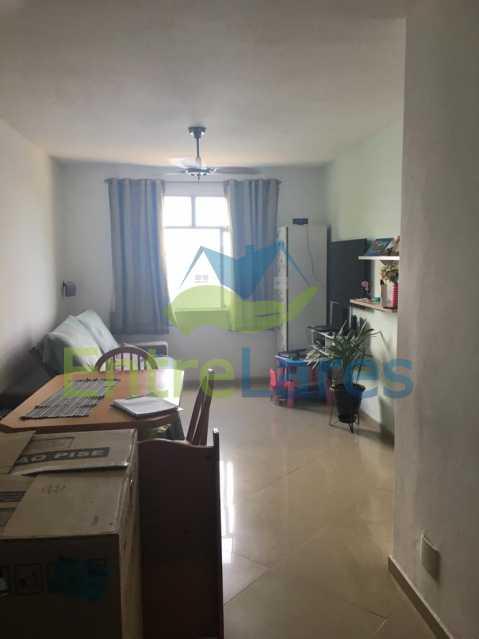 A1 - Apartamento na Ribeira 3 quartos, cozinha, 2 vagas de garagem. Rua Lourenço da Veiga - ILAP30262 - 3