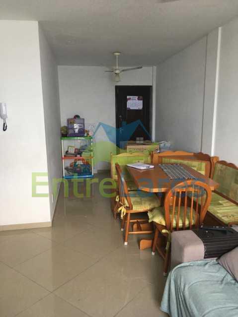 A2 - Apartamento na Ribeira 3 quartos, cozinha, 2 vagas de garagem. Rua Lourenço da Veiga - ILAP30262 - 4
