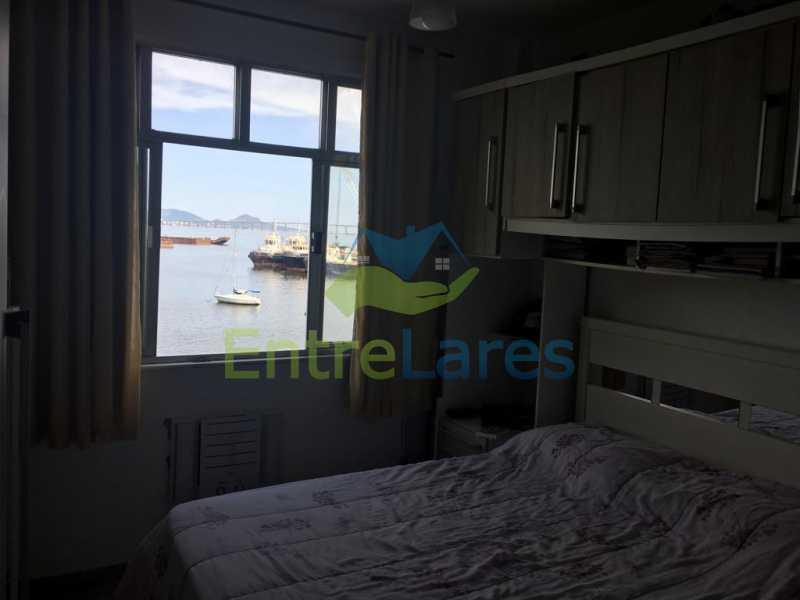 B1 - Apartamento na Ribeira 3 quartos, cozinha, 2 vagas de garagem. Rua Lourenço da Veiga - ILAP30262 - 6