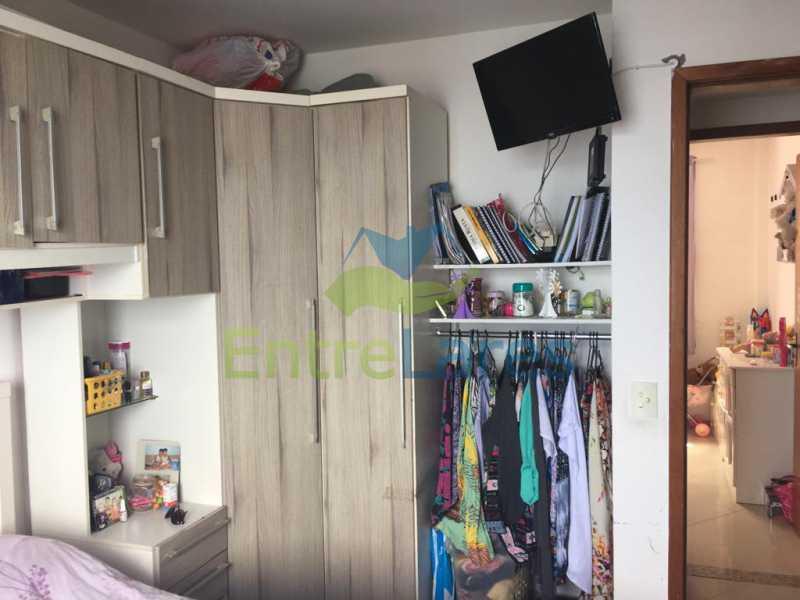 B4 - Apartamento na Ribeira 3 quartos, cozinha, 2 vagas de garagem. Rua Lourenço da Veiga - ILAP30262 - 9