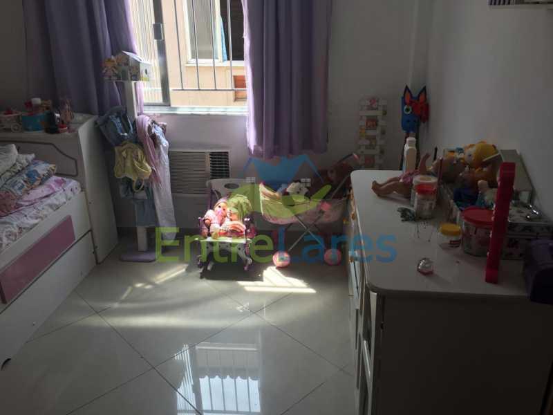 C1 - Apartamento na Ribeira 3 quartos, cozinha, 2 vagas de garagem. Rua Lourenço da Veiga - ILAP30262 - 12