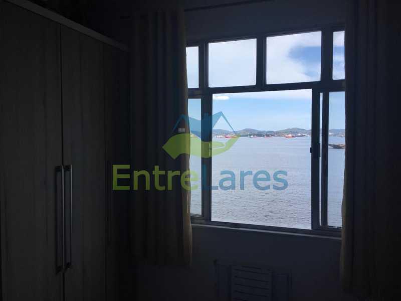 C3 - Apartamento na Ribeira 3 quartos, cozinha, 2 vagas de garagem. Rua Lourenço da Veiga - ILAP30262 - 14