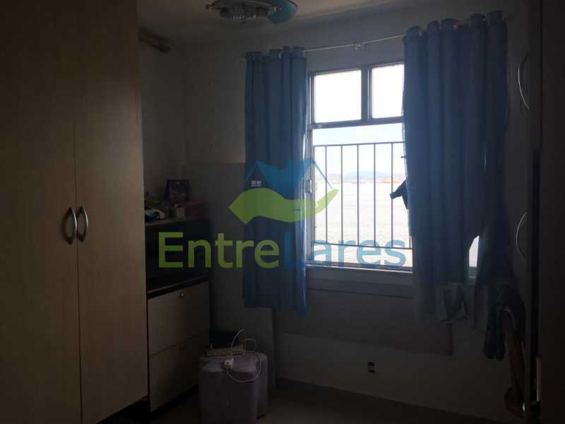 C4 - Apartamento na Ribeira 3 quartos, cozinha, 2 vagas de garagem. Rua Lourenço da Veiga - ILAP30262 - 15