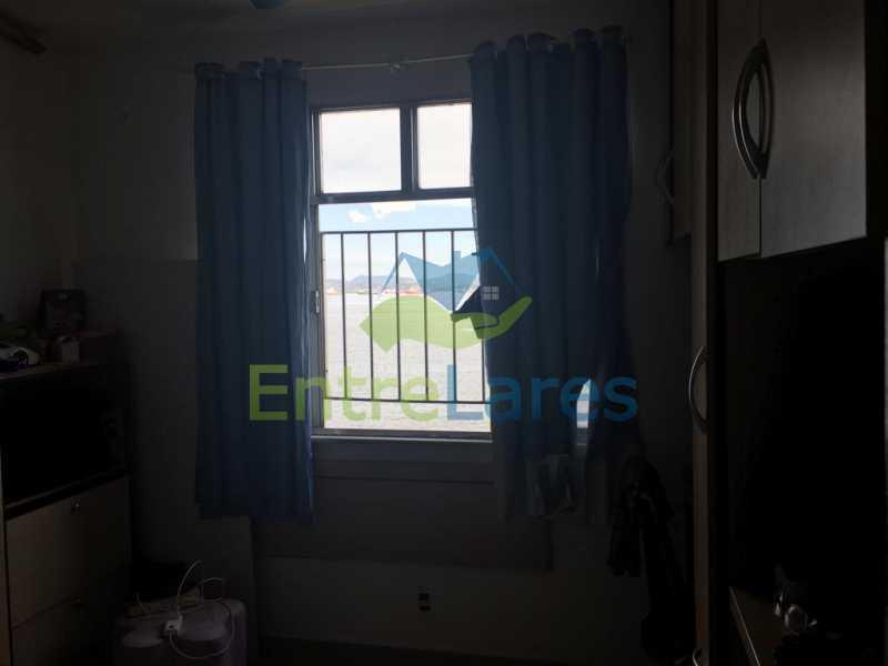 C6 - Apartamento na Ribeira 3 quartos, cozinha, 2 vagas de garagem. Rua Lourenço da Veiga - ILAP30262 - 17