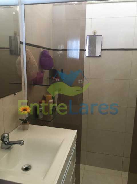 D1 - Apartamento na Ribeira 3 quartos, cozinha, 2 vagas de garagem. Rua Lourenço da Veiga - ILAP30262 - 19